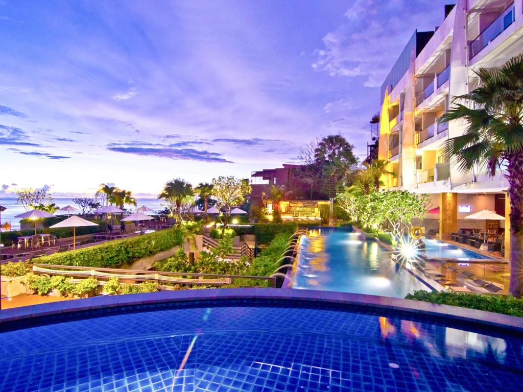Agoda Phuket Airport Resort And Spa