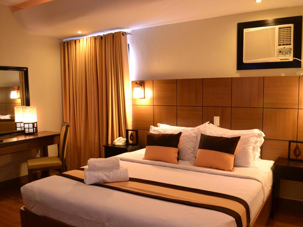 Best Hotels In Davao City