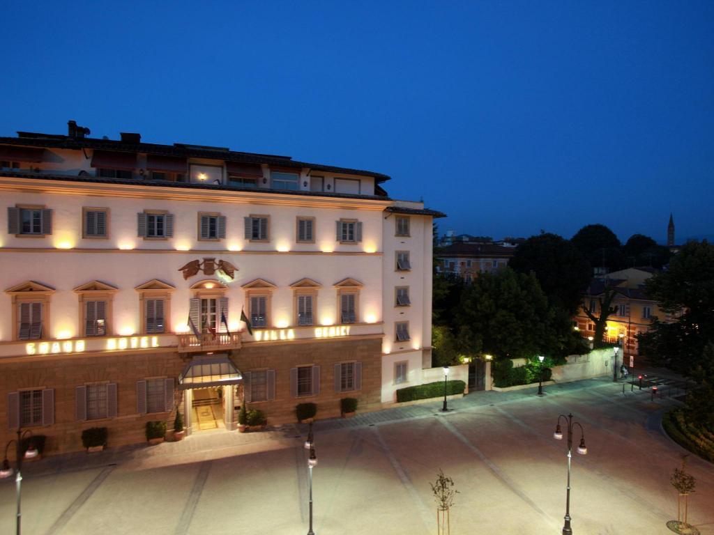 More About Sina Villa Medici