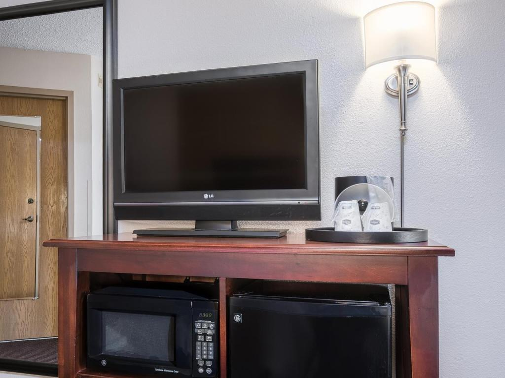 Интерьер Hampton Inn Sioux Falls