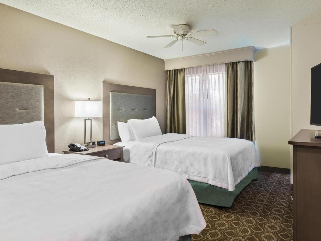 Homewood Suites by Hilton Baton Rouge in Baton Rouge (LA) - Room ...