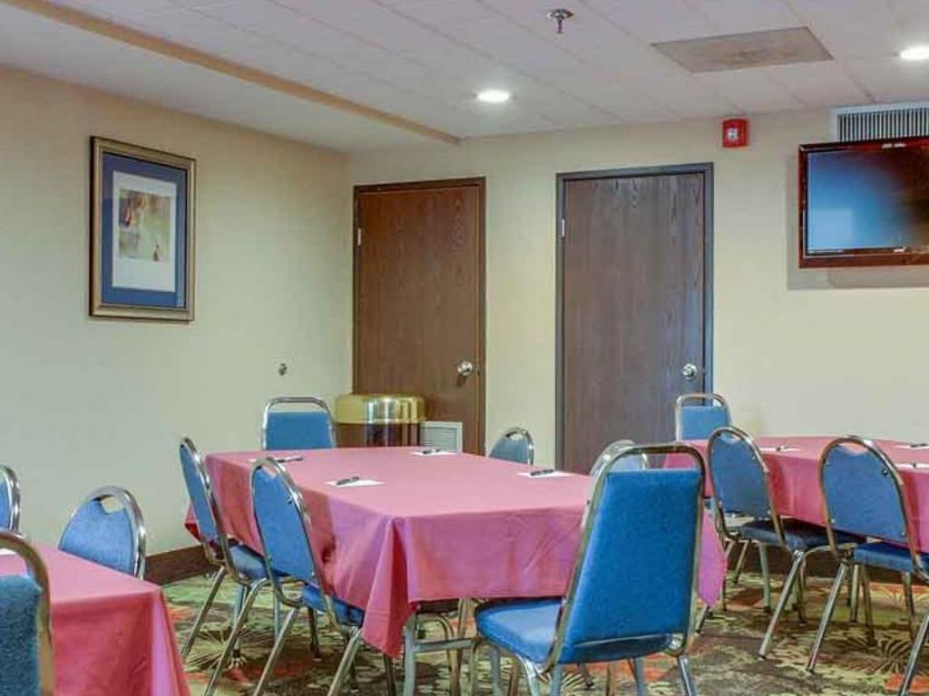 Interior view ALEXIS INN & SUITES