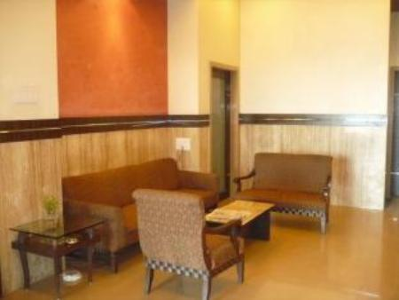 Interior view Hotel Kamran Residency