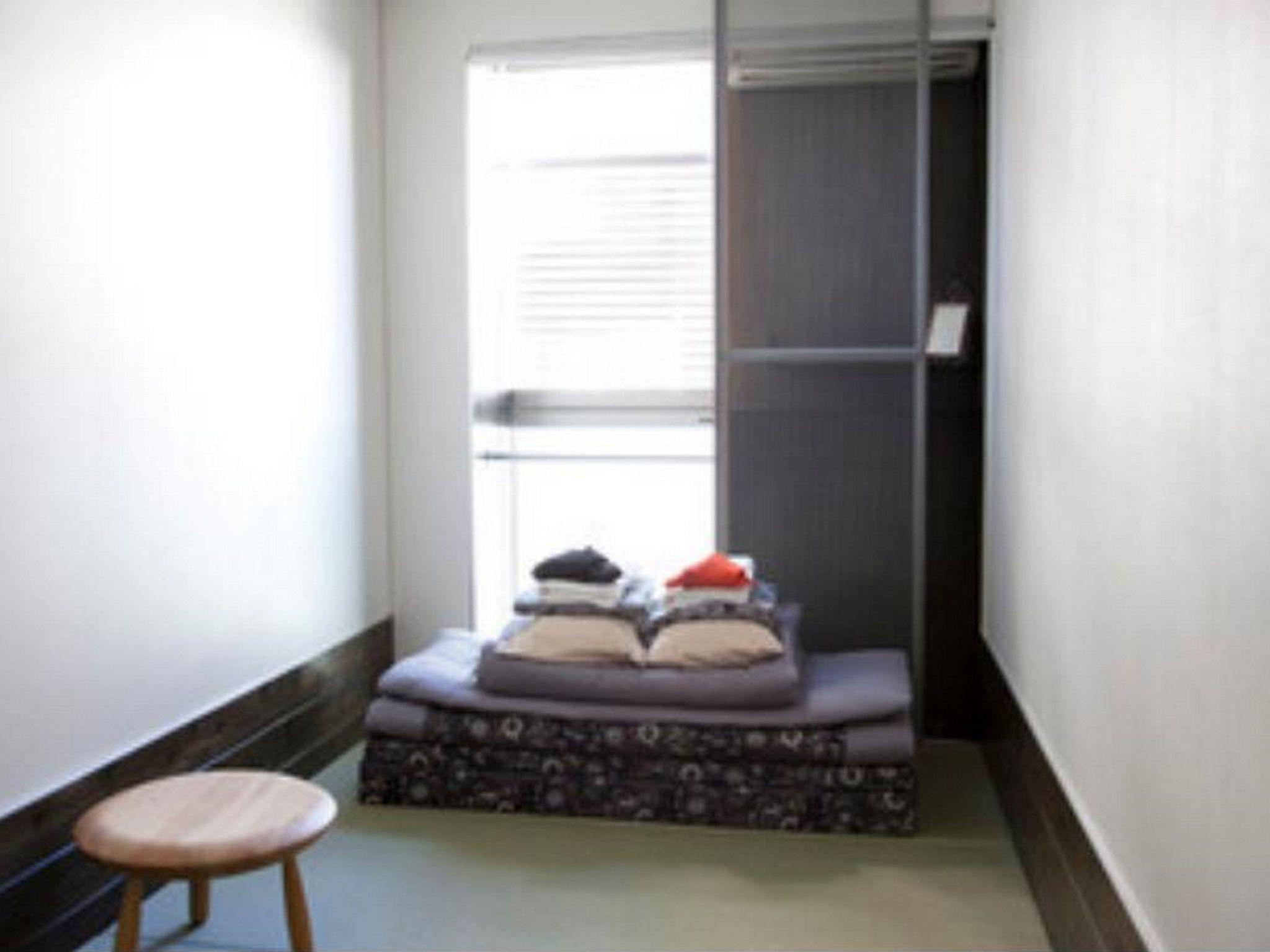 2nd Floor Double Room - Non-Smoking