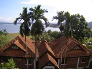 Tasoh Lake Resort & Retreat