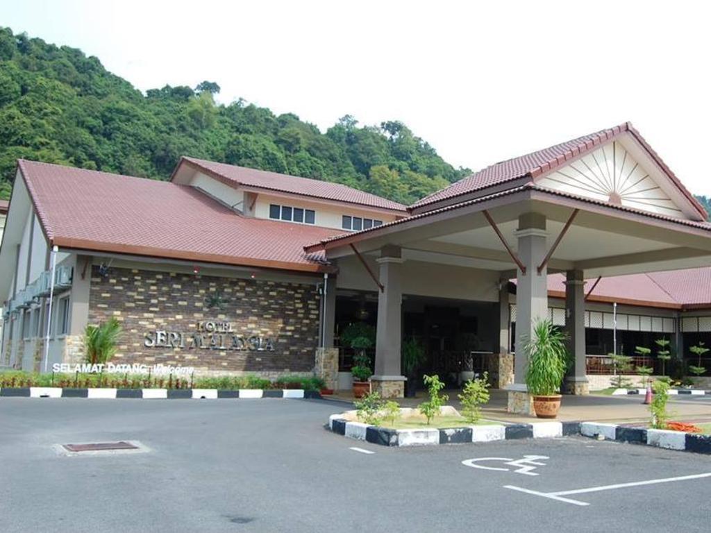 Image result for hotel seri malaysia kangar