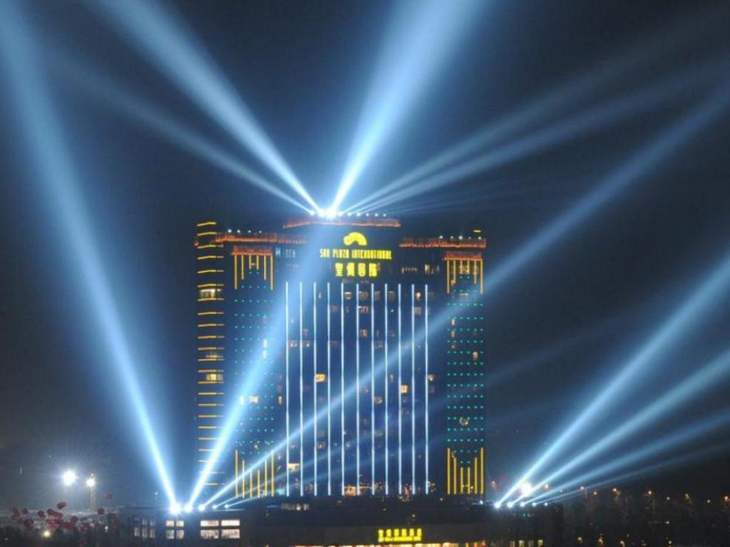 More about Sun Plaza International Hotel