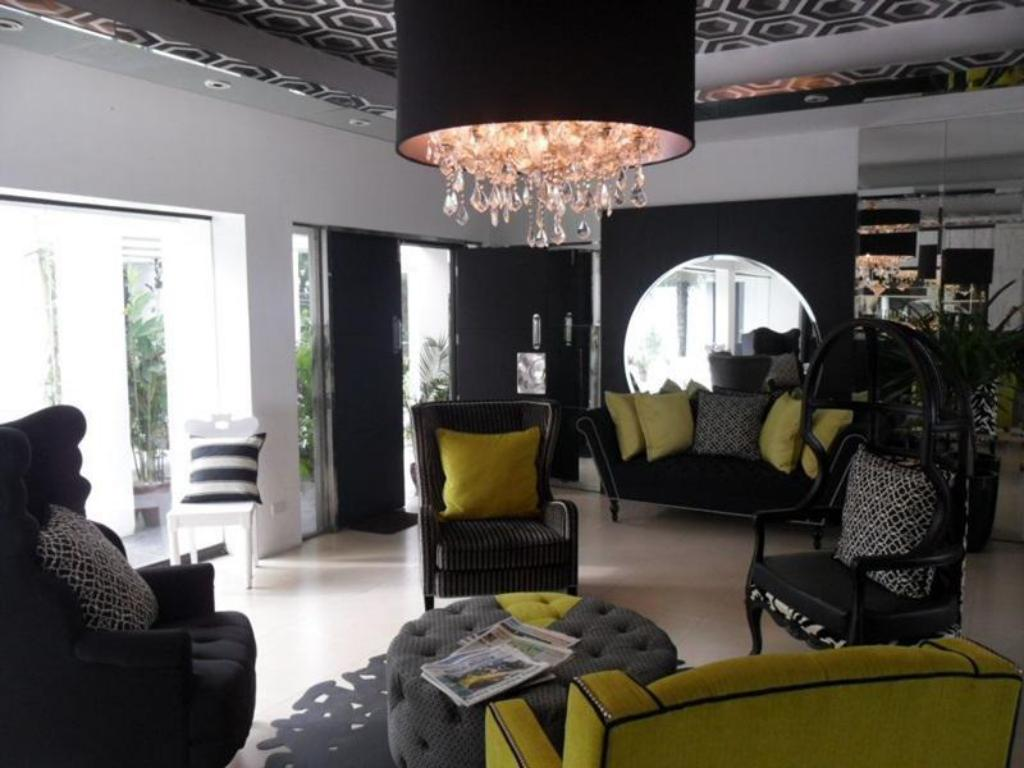 The boutique bed and breakfast in tagaytay room deals for Area riservata bed and breakfast