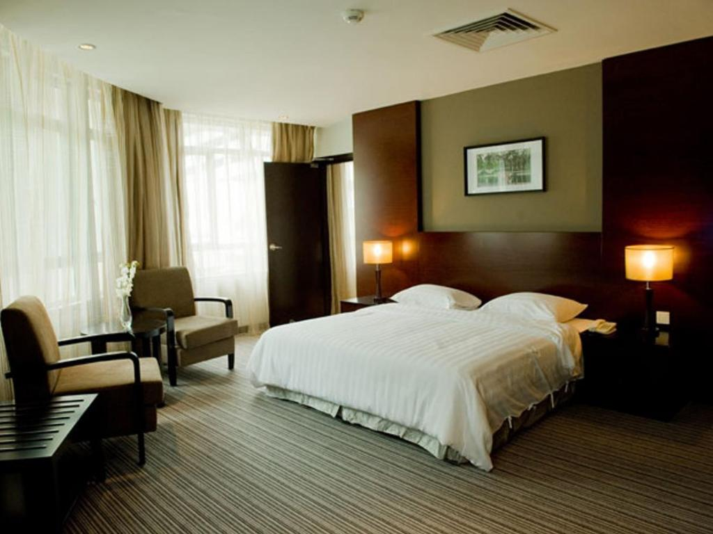 Hotel Sixty3 in Kota Kinabalu - Room Deals, Photos & Reviews