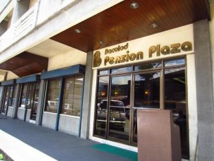 Bacolod Pension Plaza