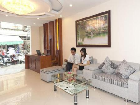 Vestabils Hanoi Holiday Diamond Hotel