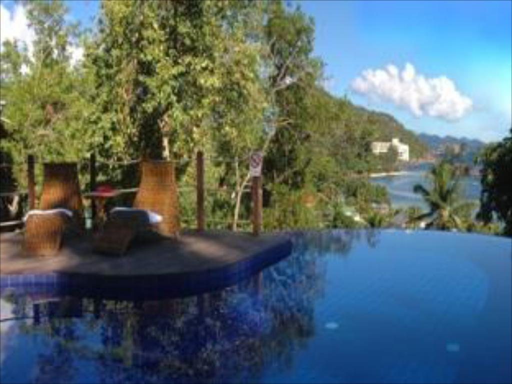 Best price on villas de jardin in seychelles islands reviews for Villas de jardin mahe island