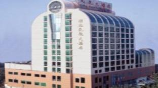 Wuhan Golden Sea Civil Aviation Hotel