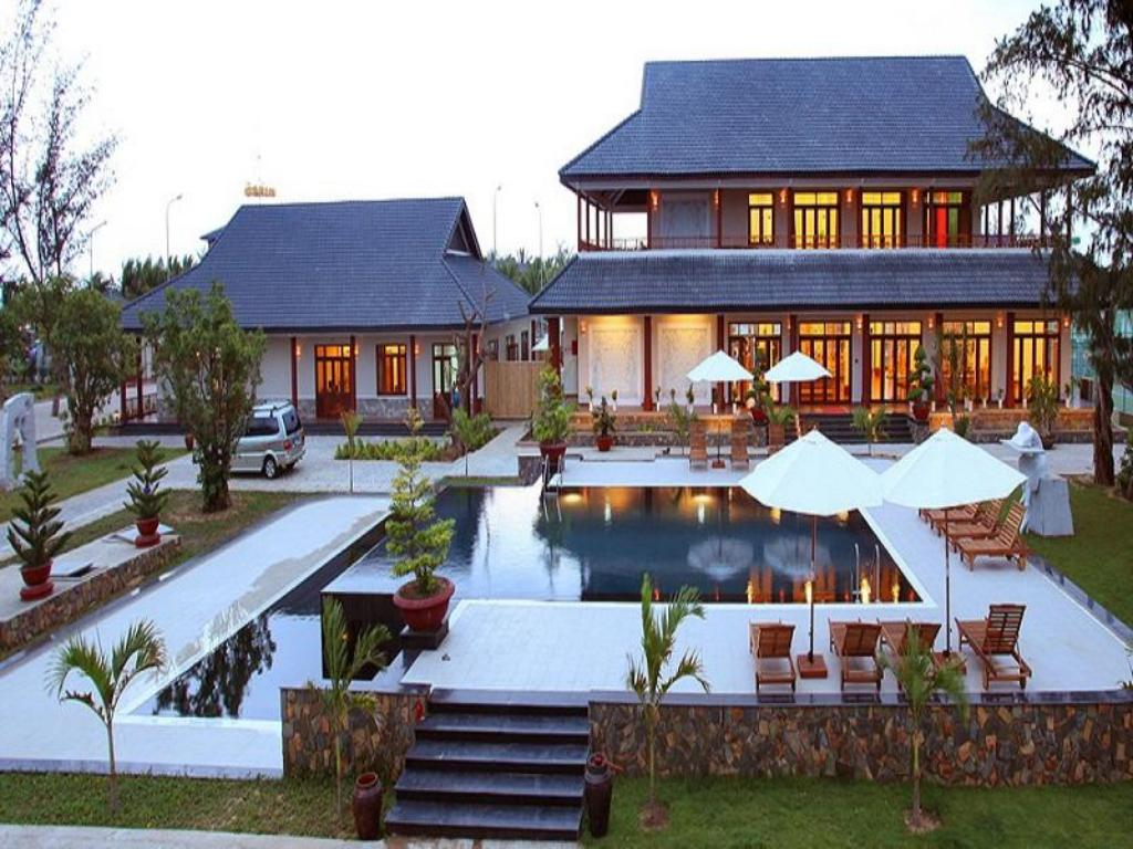 More about Aniise Villa Resort