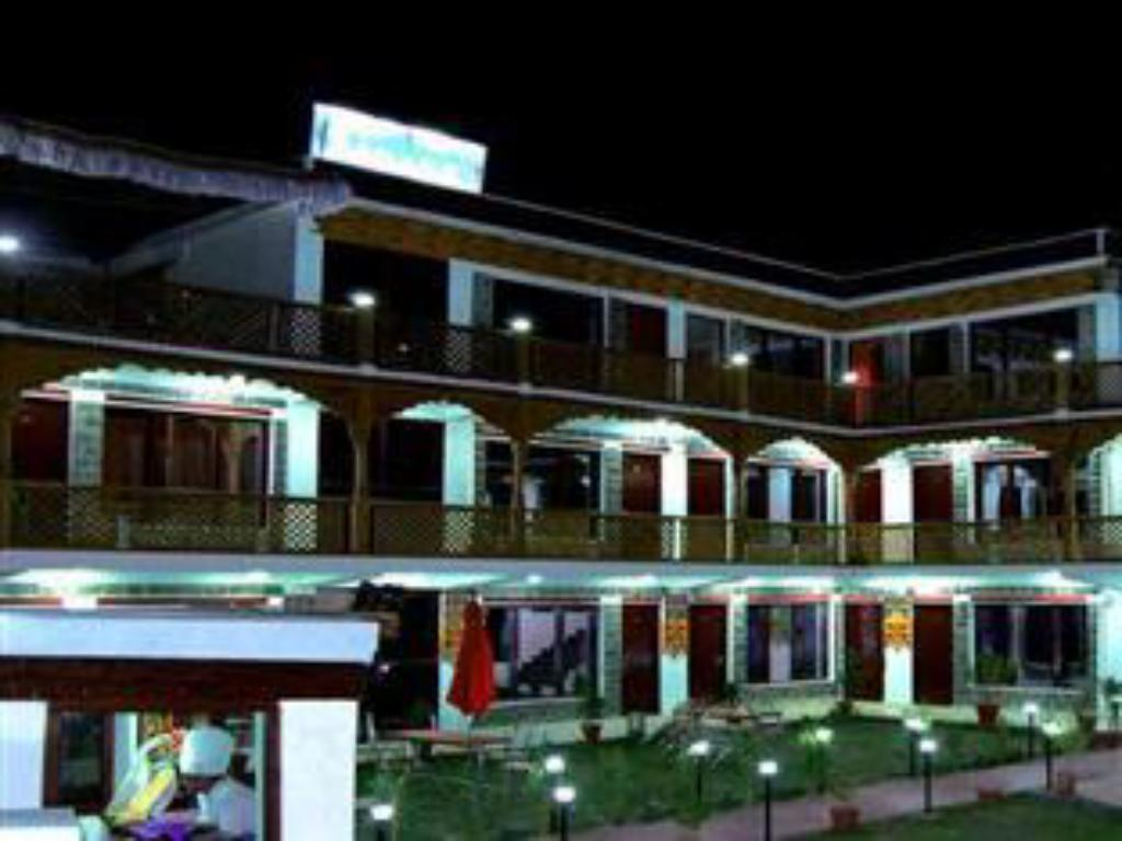 More about The Ladakh Hotel