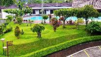 Front One Resort Magelang