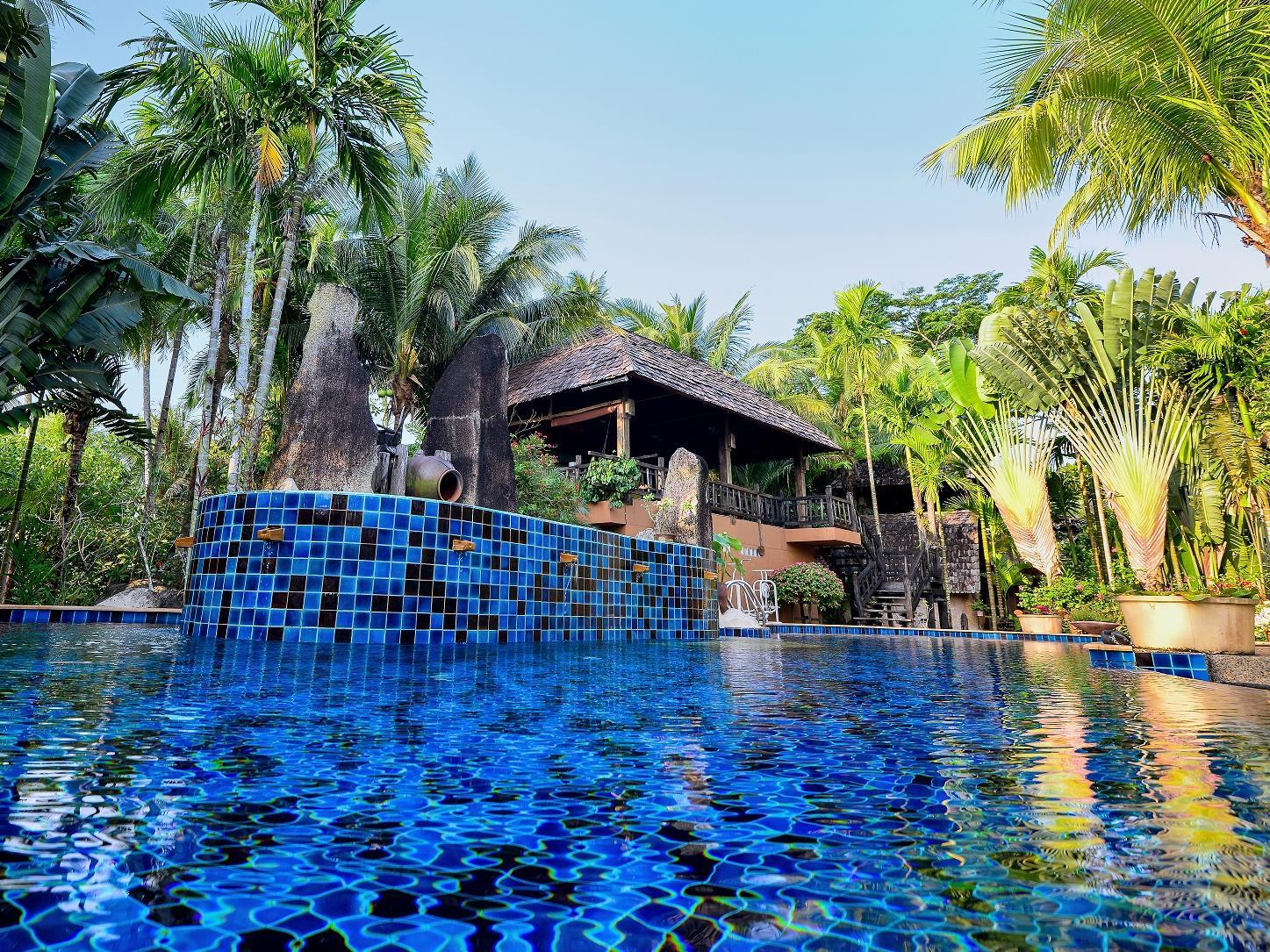 Best hotels in Koh Chang: review, rating, description and reviews of tourists 95