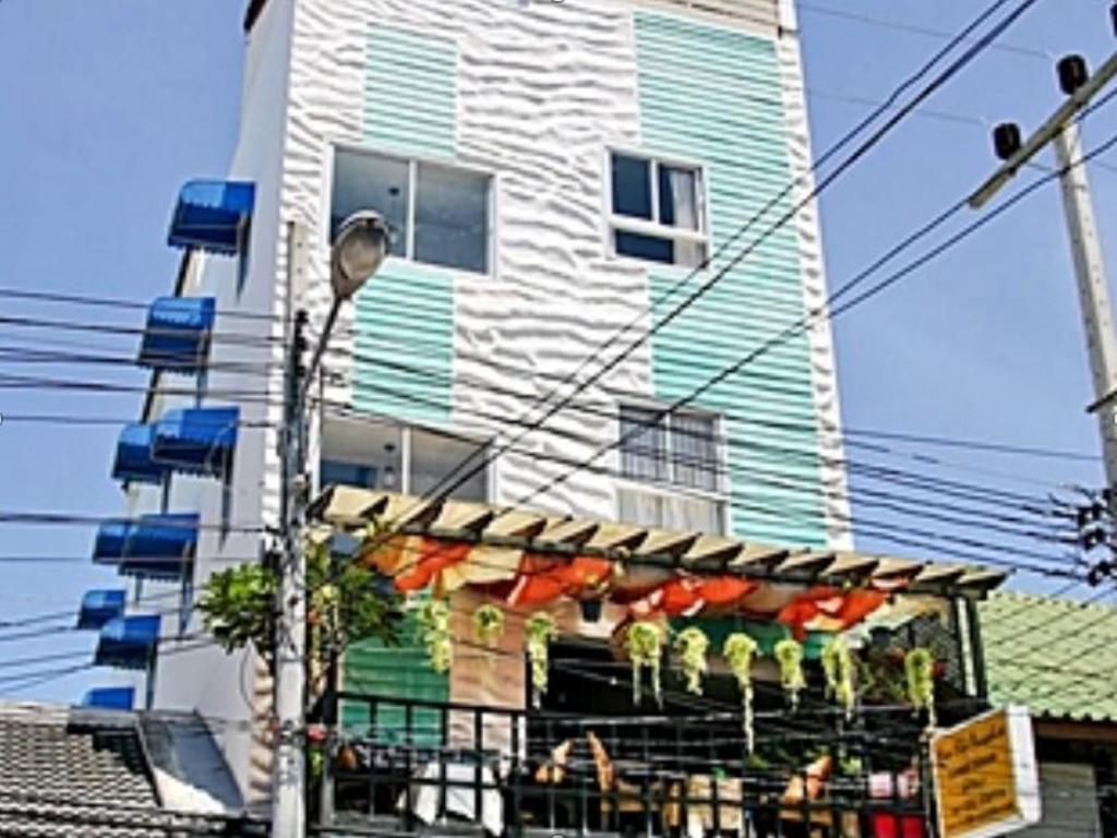 Hua Hin Paradise Boutique Guest House In Hua Hin    Cha-am