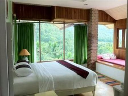 Deluxe - Suite Phu Chaba Resort