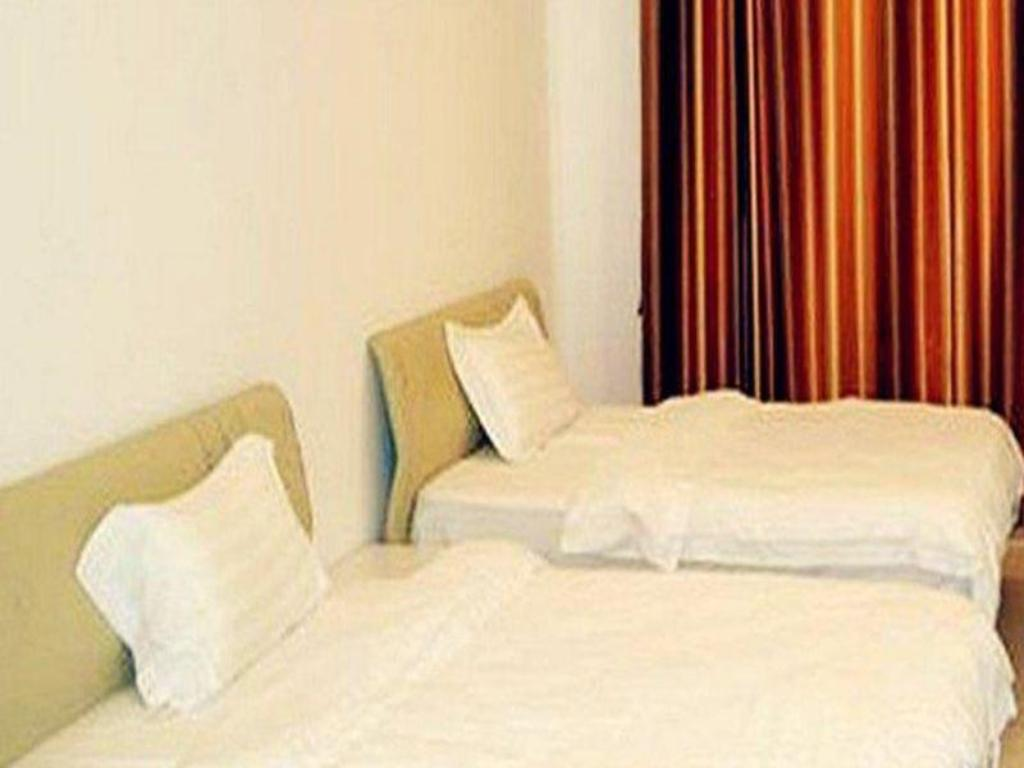 Llit Doble Business eStay Residence - Peace World Apartment