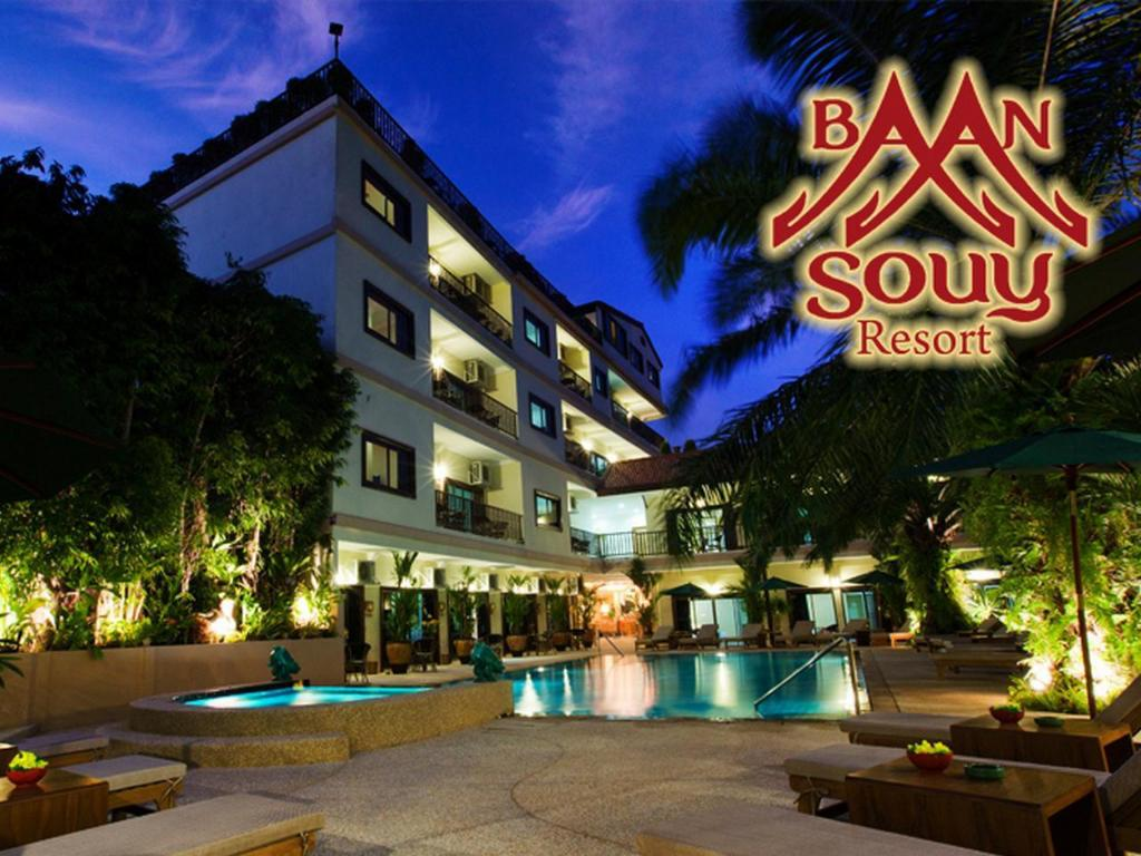 More about Baan Souy Resort