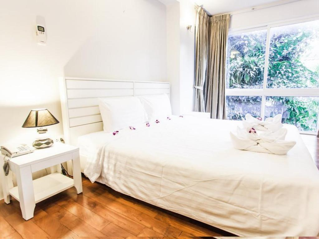 Rum Deluxe Haven Serviced-Apartments