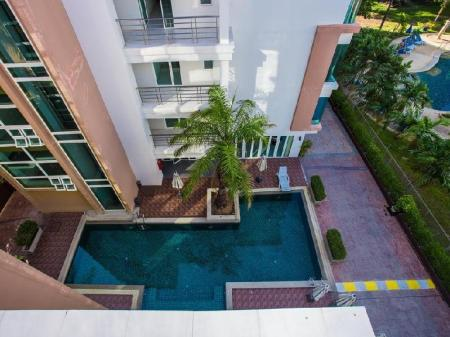 Pool Haven Serviced-Apartments