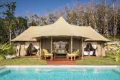 9 Hornbills Tented Camp - Adults only