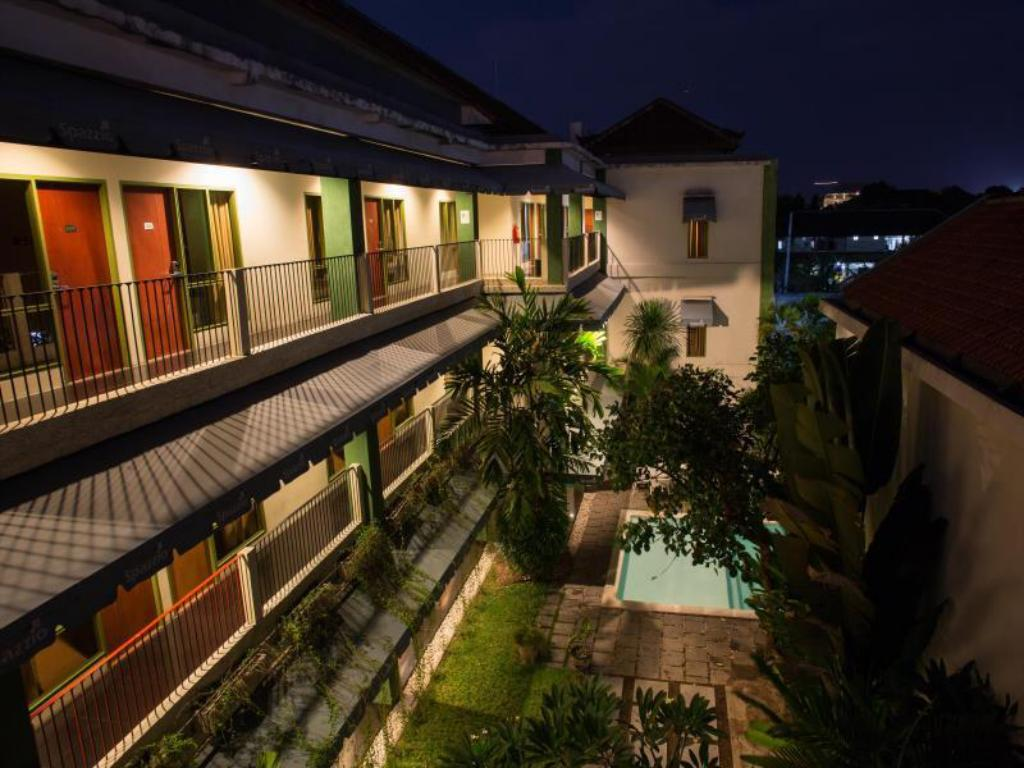 Spazio Italiano San Francisco spazzio bali hotel resort - deals, photos & reviews