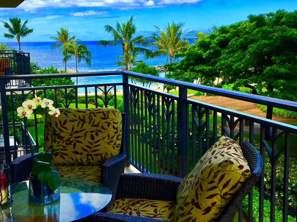 Luxury Retreat Hawaii