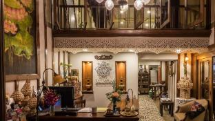 Wannamas Chiangmai Boutique House