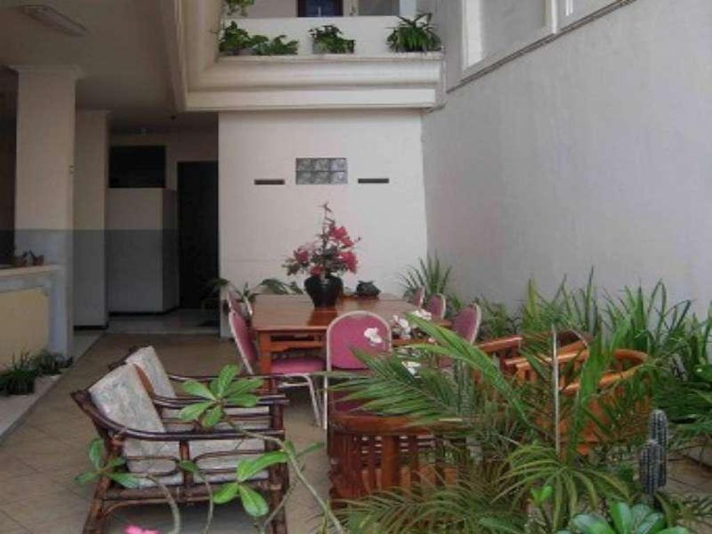 Hotel Paprica 1 Best Price On Hotel Paprica 1 In Surabaya Reviews