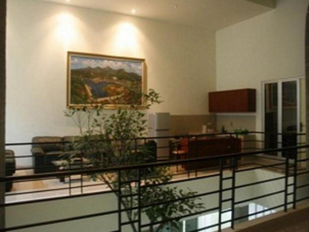 Interior view Soerabaja Place Guest House