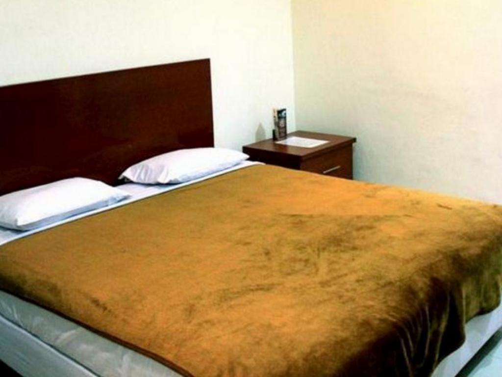 Standard - Bed Soerabaja Place Guest House