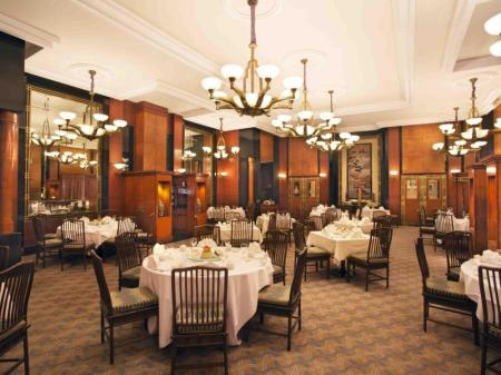 Eros Hotel - New Delhi Nehru Place, New Delhi and NCR, India
