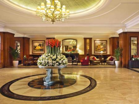 Eros Hotel - New Delhi Nehru Place, New Delhi and NCR, India