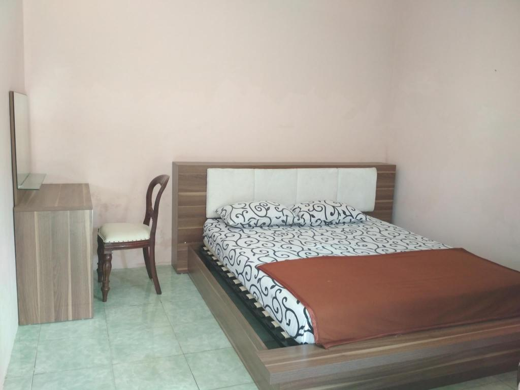 Bed Family Homestay