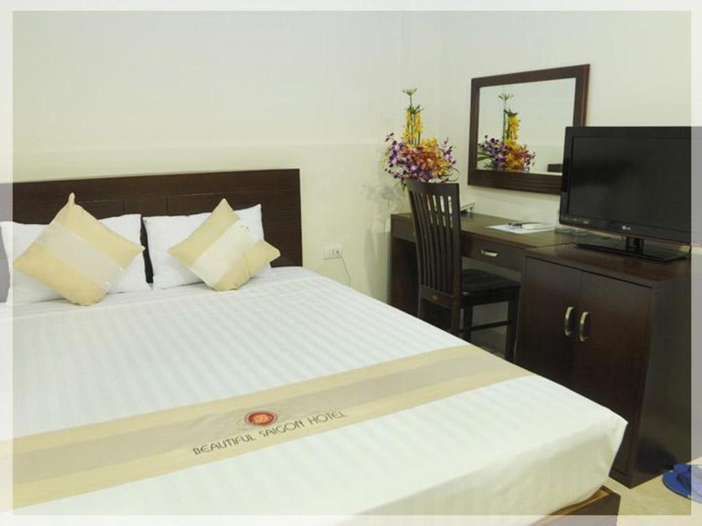 Beautiful Saigon 3 Hotel in Ho Chi Minh City - Room Deals, Photos ...