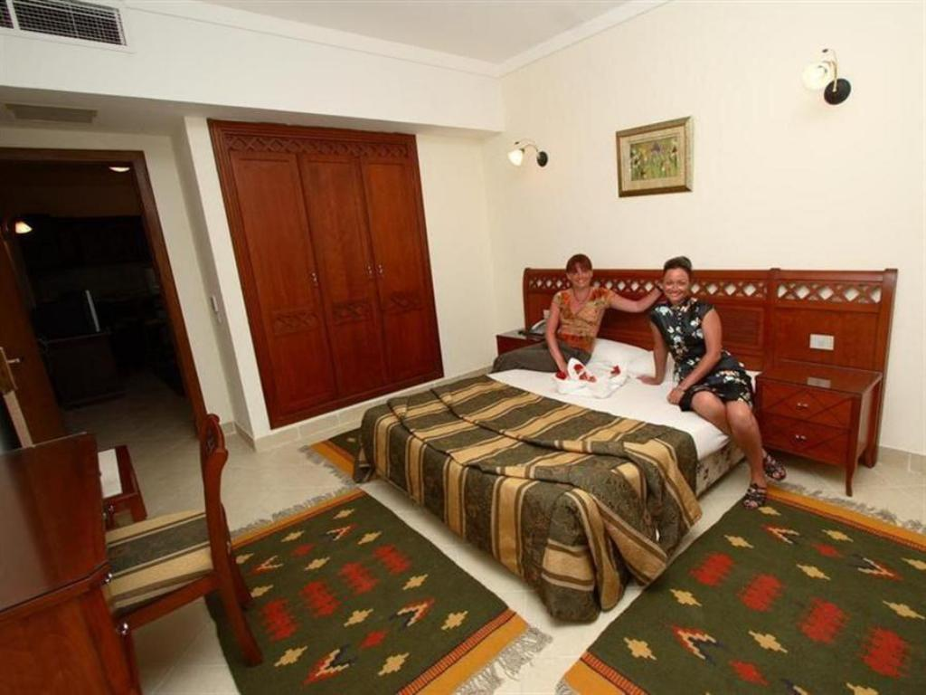 Double Standard - Guestroom Zahabia Hotel & Beach Resort