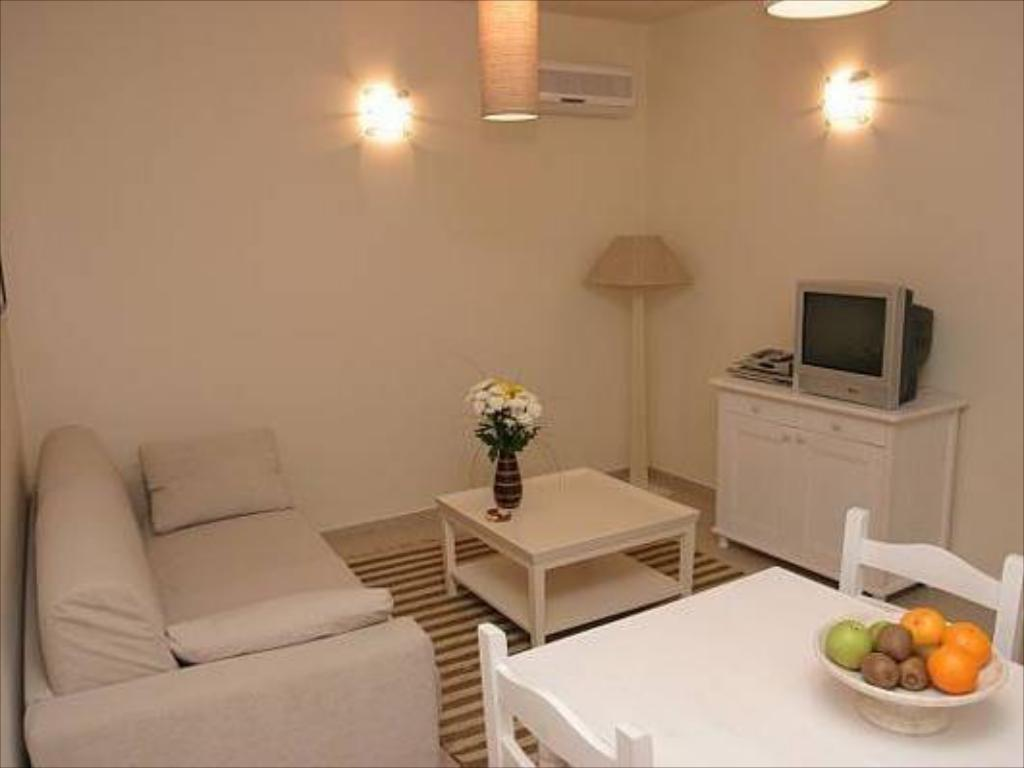 زوايا من الفندق Angelo d'Oro Apartments Trevisol