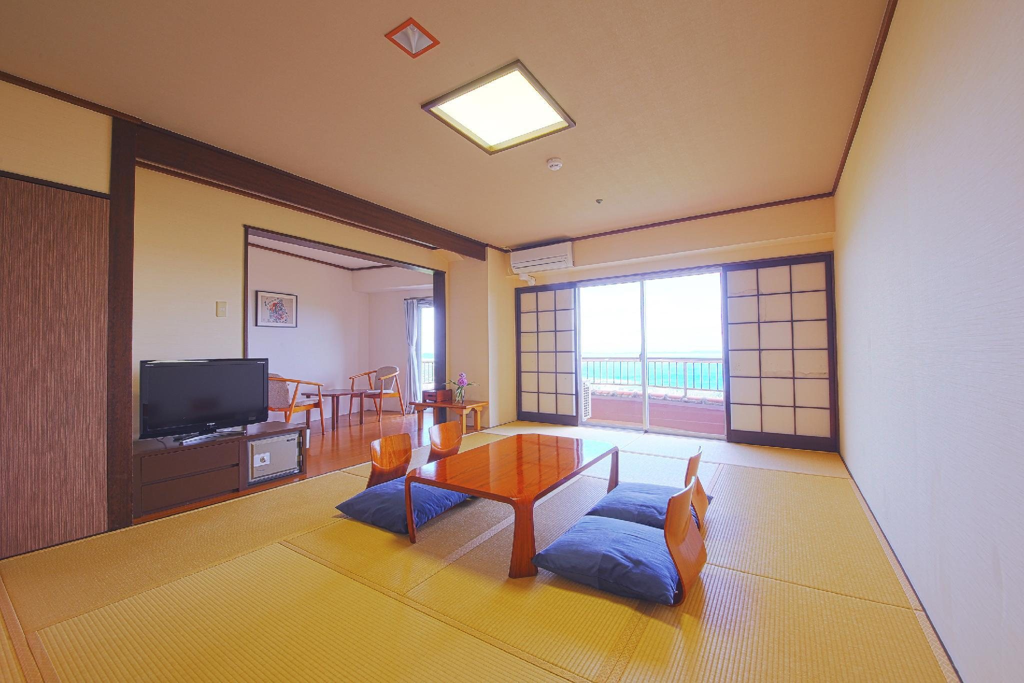 豪華日式客房 - 有專用衛浴/禁菸 (Deluxe Japanese Style Room with Private Bathroom - Non-Smoking)
