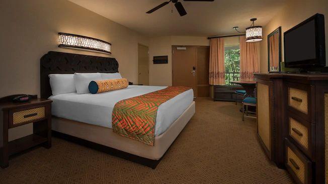 Disney S Caribbean Beach Resort Hotel