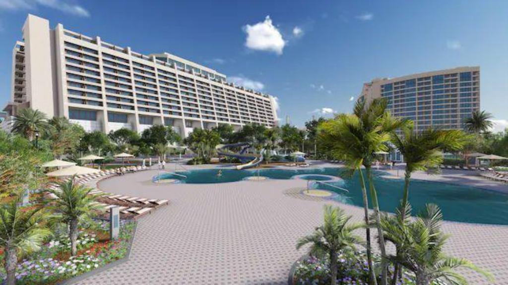 Disney S Contemporary Resort In Orlando Fl Room Deals Photos