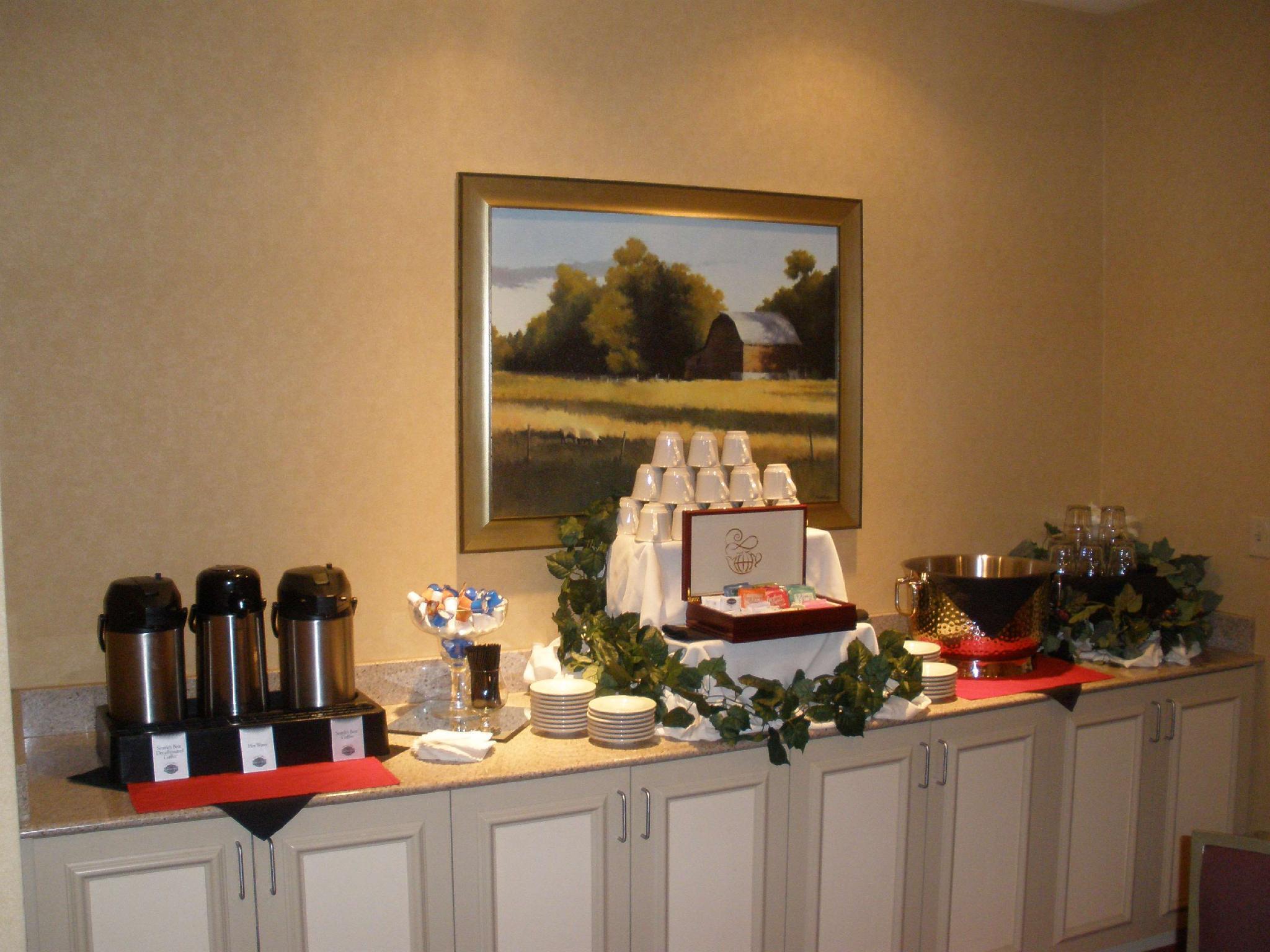 Perfect Hilton Garden Inn Yakima