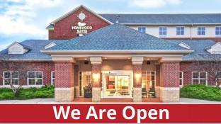 Homewood Suites by Hilton Cincinnati/Milford