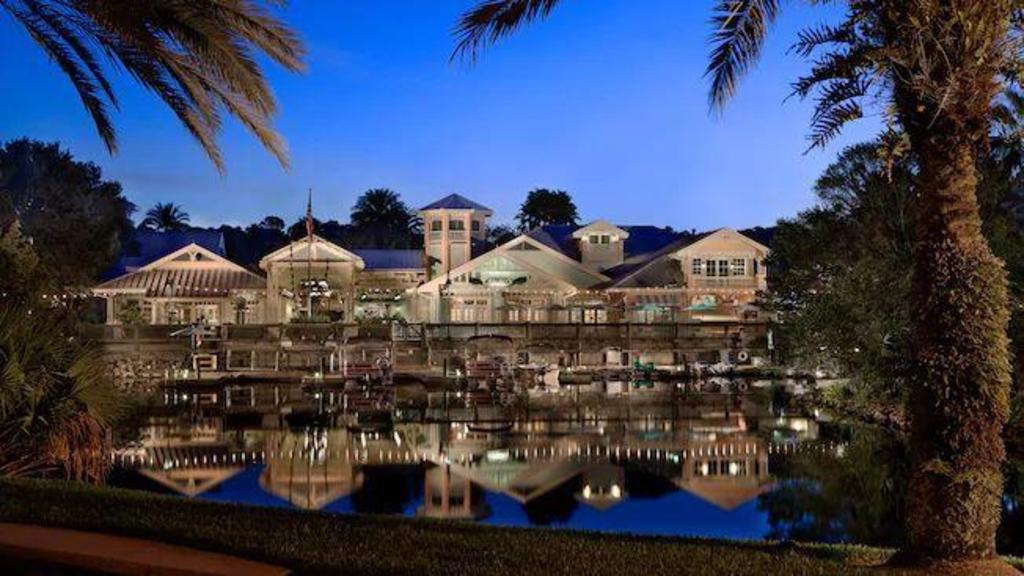 Enjoyable Disneys Old Key West Resort Orlando Fl Agoda Com Short Links Chair Design For Home Short Linksinfo