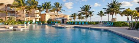 Swimming pool [outdoor] HOLIDAY INN RESORT GRAND CAYMAN