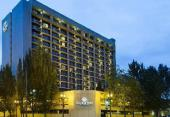 DoubleTree by Hilton Portland-Lloyd Center