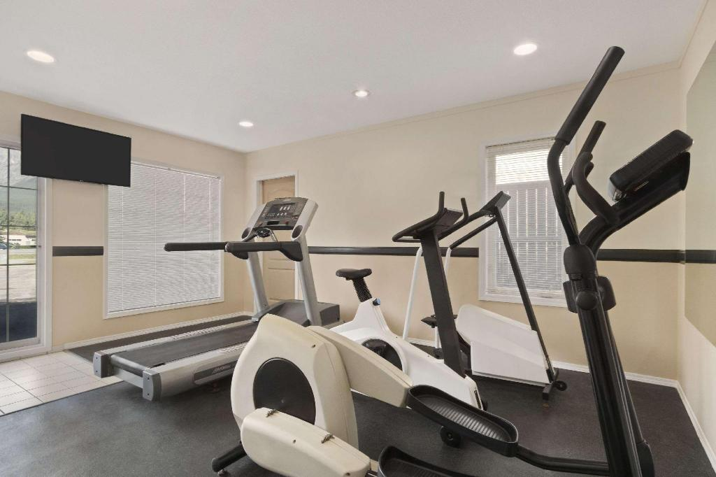 Fitness centar Days Inn by Wyndham Canmore