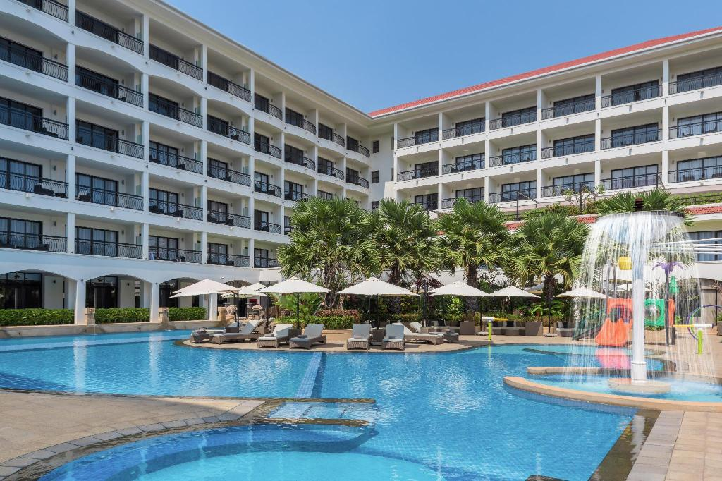 More about Courtyard by Marriott Siem Reap Resort